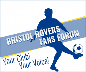 Brisrol Rovers Forum